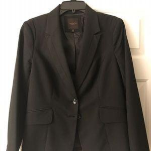 The Limited Women's black blazer size 12